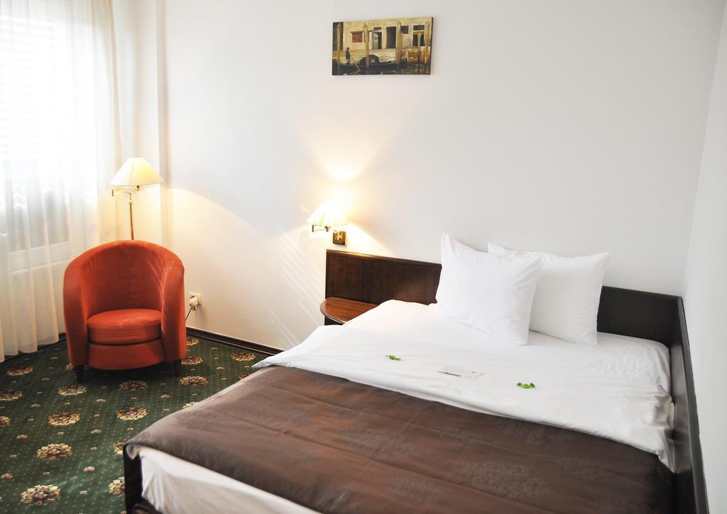 Best Western Central Hotel Arad Romania