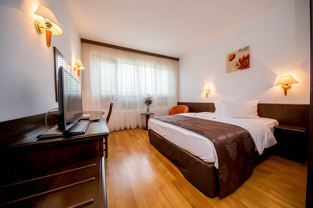 Best Western Central Arad